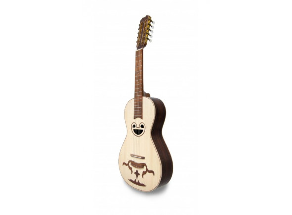 Braguesa/Guitarra Braguesa APC  BRG RA Luthier