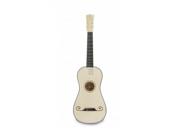 Guitarra Barroca/Outros Instrumentos de Cordas APC  BRR CYP 6C WD