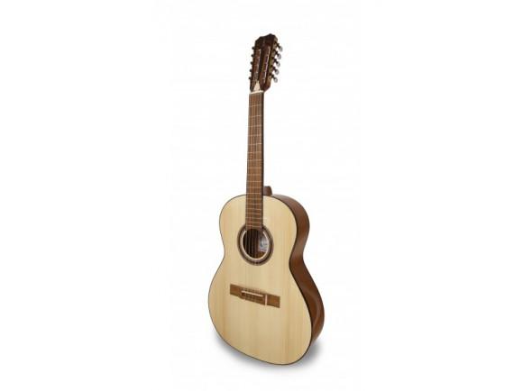 Guitarra Caipira/Outros instrumentos de cordas APC  CAI 1S