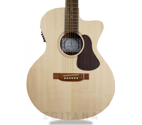 Guitarras folklóricas APC EA 100 CW