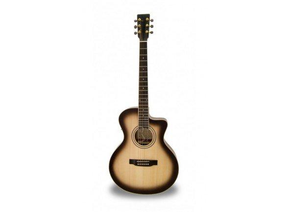 Guitarras Folk APC EA 100 SB CW