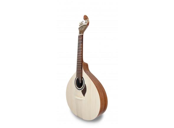 Guitarras de Fado Portuguesas Lisboa APC GF305 LS