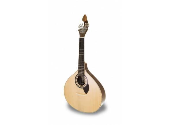Guitarras de Fado Portuguesas APC GF306 CB
