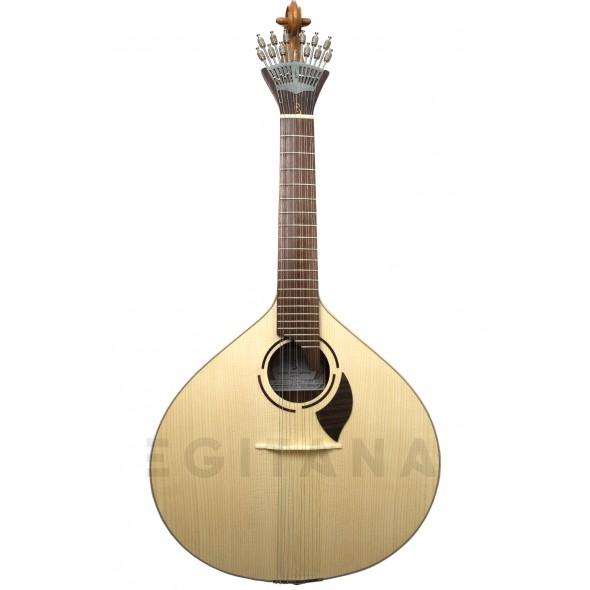 Guitarra portuguesa Lisboa APC GF308 LS