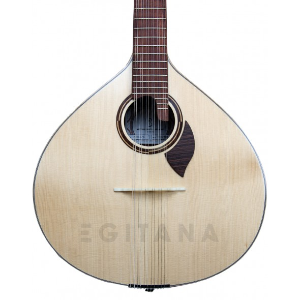 Guitarras de Fado Portuguesas Coimbra APC GF310 CB
