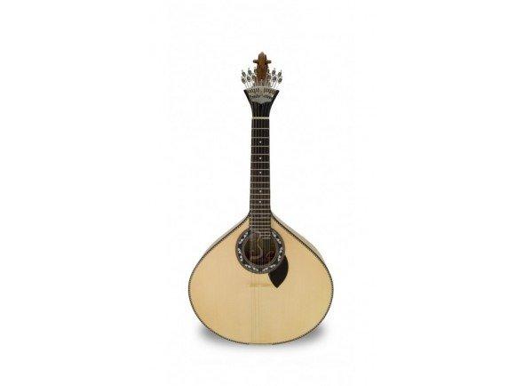 Guitarras de Fado Portuguesas APC GF311LS