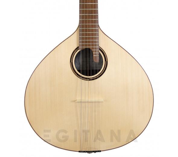 Guitarras de Fado Portuguesas Coimbra APC GF312 CB