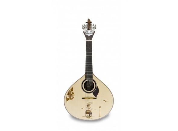 Guitarra Portuguesa Lisboa/Guitarra Portuguesa Lisboa APC   GFPY LS