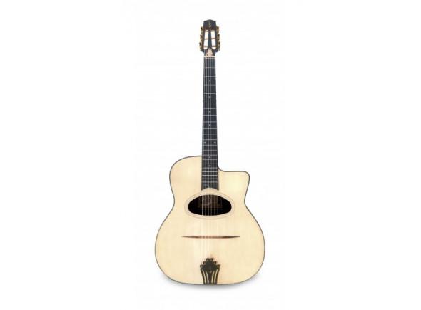 Guitarra Jazz/Outros instrumentos de corda APC  JMD200 PSI