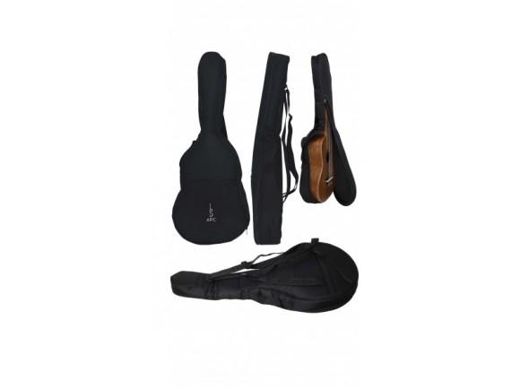 Saco para ukulele tenor/Saco para Ukulele APC SACO UKULELE TENOR APC