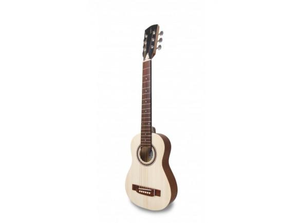 Guitarra de Viagem/Outros instrumentos de corda APC  TR100 ST