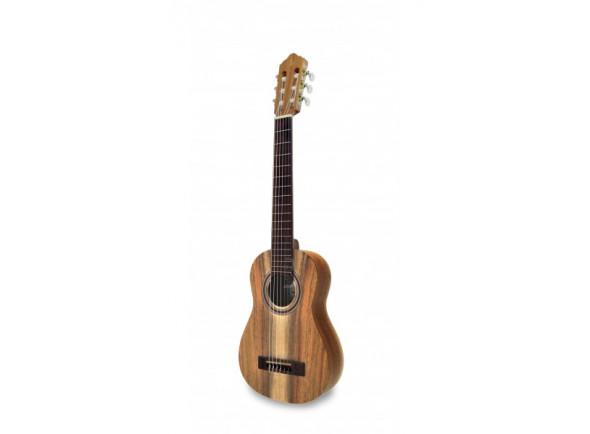 Guitarra de Viagem/Outros instrumentos de corda APC  TR200 KOA KOA NY
