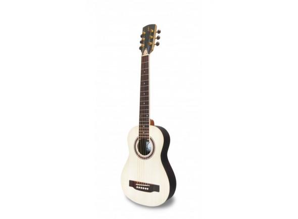 Guitarra de Viagem/Outros instrumentos de corda APC  TR200 PSI ST