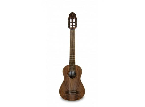 Guitarra de Viagem/Outros instrumentos de corda APC  TR300 KOA KOA NY