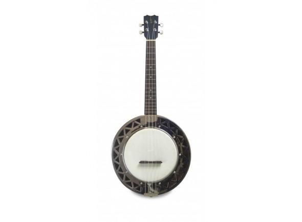Banjo Ukulele/Banjo APC   UKU T BJ100