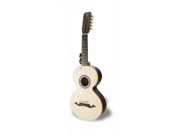 Viola Beiroa/Guitarra Beiroa APC  VTR AC BEI - Beiroa