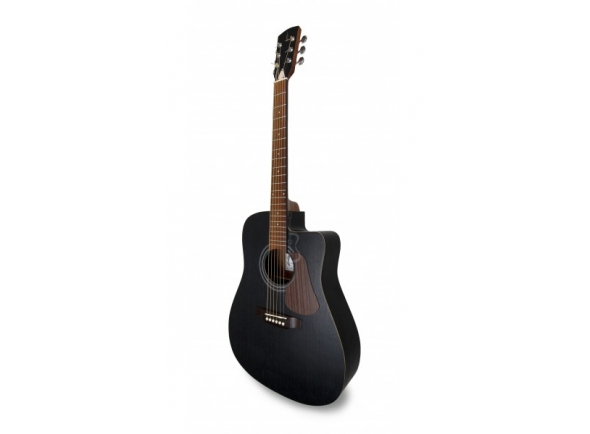Western Guitar/Guitarras Dreadnought APC WG 100 BK CW