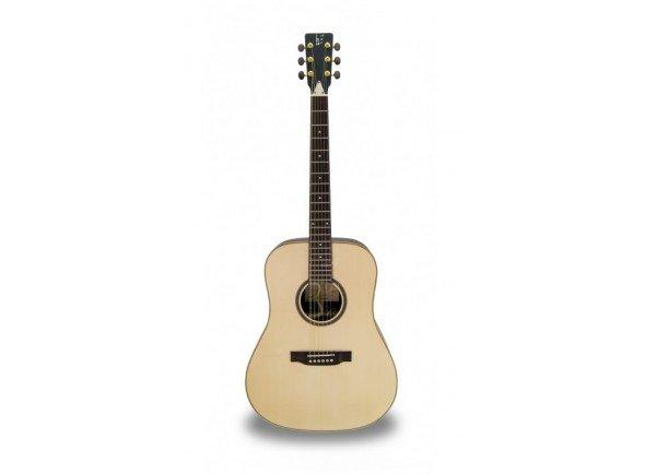 Outras guitarras acústicas APC WG 300 PSI
