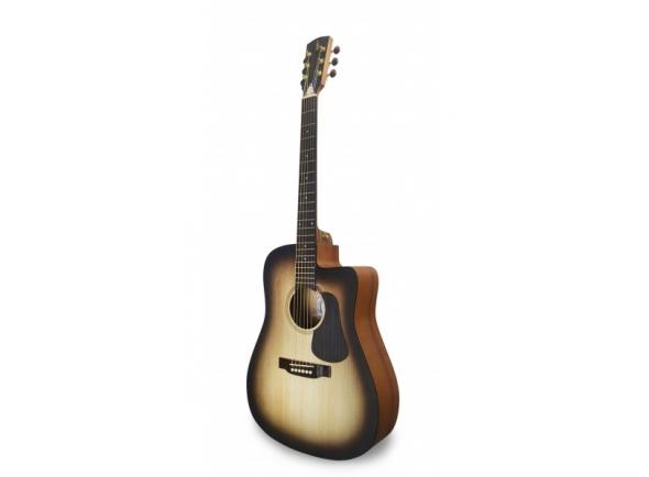Guitarras Dreadnought APC WG100 SB CW