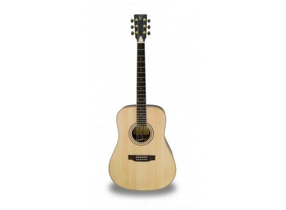 Western Guitar/Guitarras Dreadnought APC WG200 PSI