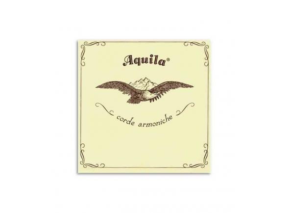 Jogos de cordas para ukulele Aquila 55U