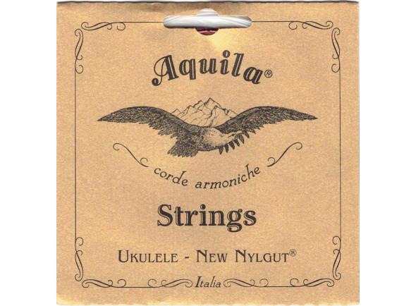 Cordas para ukulele Aquila  Tenor High-G Regular Nylgut