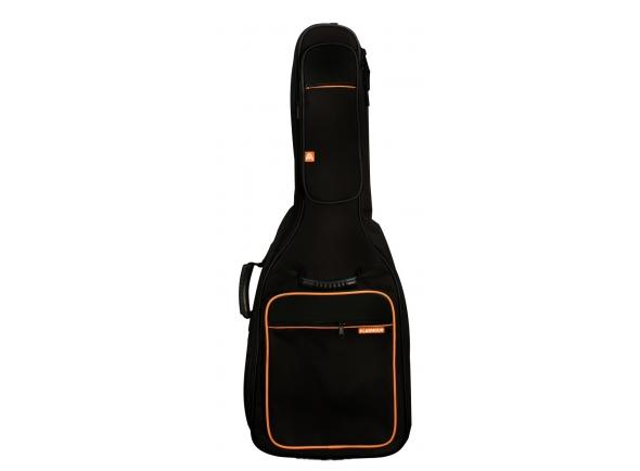 Estojo para guitarra clássica Armour ARM1550W