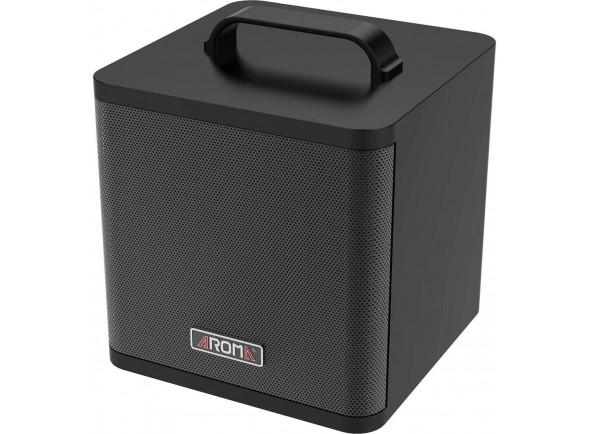 Amplificador Multiusos 40W/Amplificadores Aroma AG40A