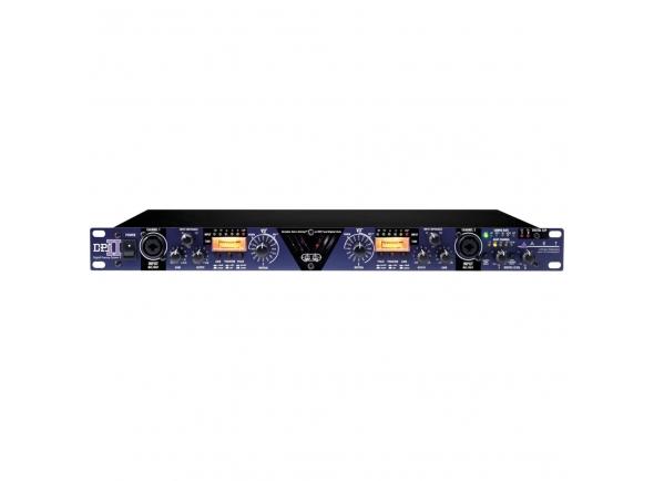 Pré-amplificador ART TPS II