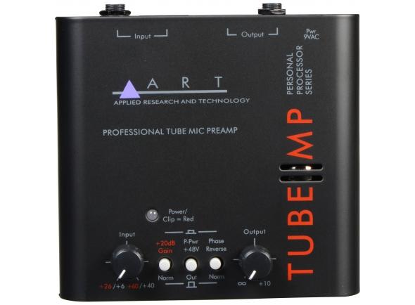 Pré-amplificador ART Tube MP