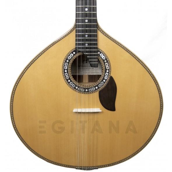 Guitarra Portuguesa Lisboa/Guitarras de Fado Portuguesas Artimúsica Artimúsica 70750 Luthier