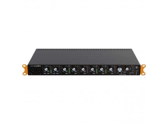 Interface Áudio USB Arturia AudioFuse 8Pre