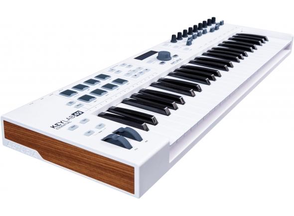 Teclados MIDI Controladores Arturia KeyLab Essential 49