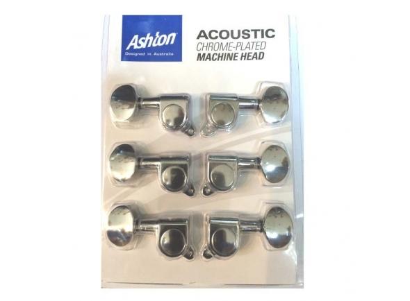 Carrilhão para guitarra Ashton AMH16