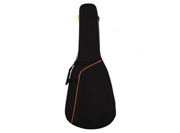 Estojo para guitarra clássica Ashton ARM2400C Estojo semi-rigido guitarra clássica