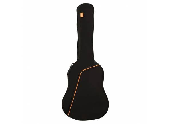 Saco para guitarra acústica clássica Ashton ARM300C75 tamanho 3/4 criança