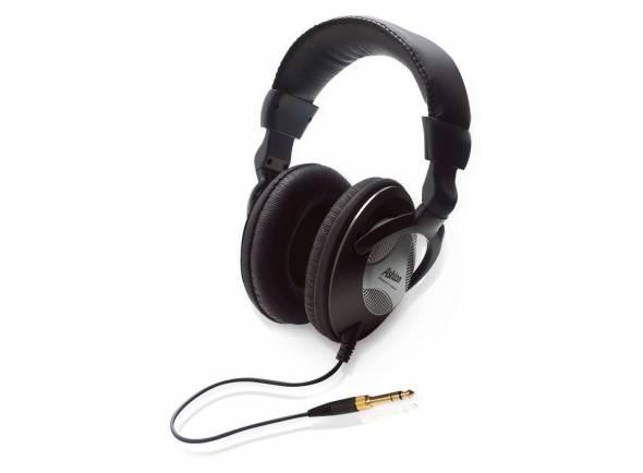 HeadPhones/Auscultadores Ashton HD25