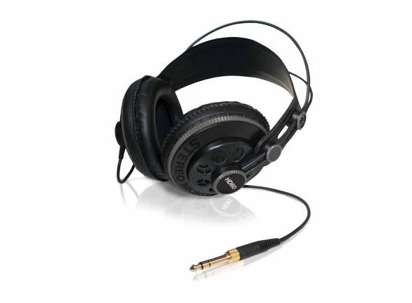 HeadPhones/Auscultadores Ashton HD60