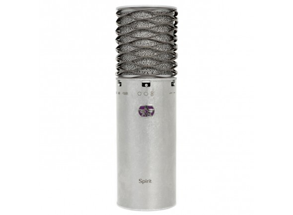 Microfone de membrana grande Aston Microphones Spirit