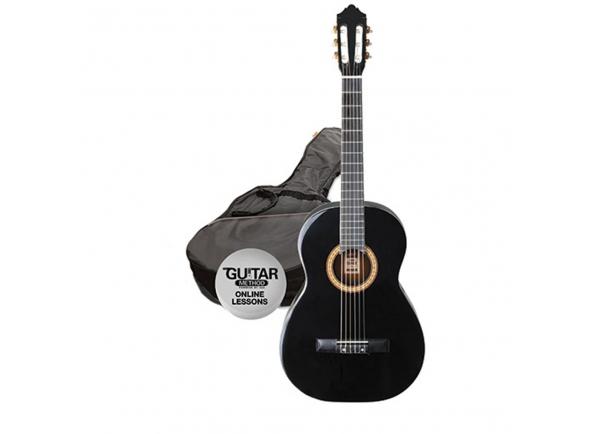 Guitarra Clássica Ashton SPCG34 Starter Pack
