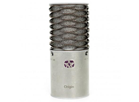 Microfone de membrana grande Aston Microphones Origin