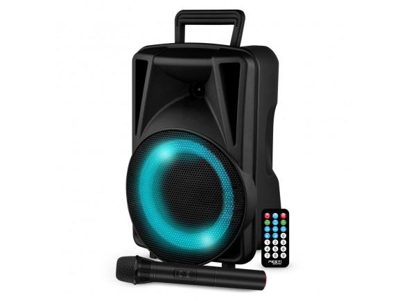 Sistemas Portáteis com Bateria Audio Club   FESTI08