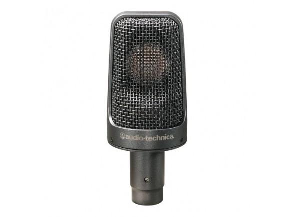 Microfone para bateria/Microfone para tarola Audio Technica AE 3000