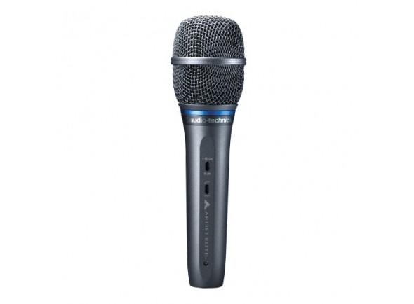 Microfone Vocal Condensador Audio Technica AE 5400