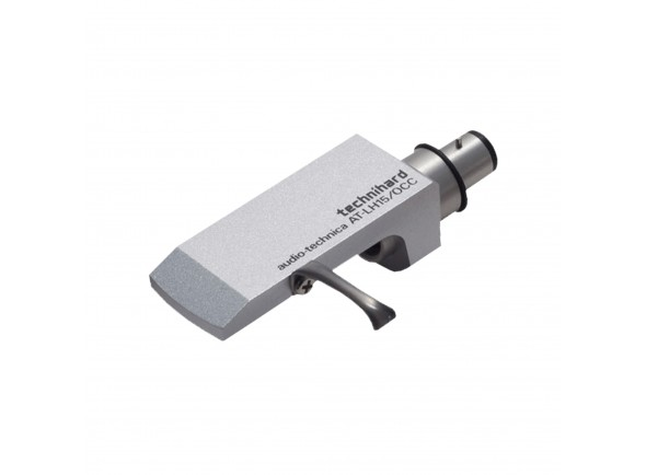 Cabeça para Gira-Discos/Cabeça Audio Technica AT-LH15/OCC