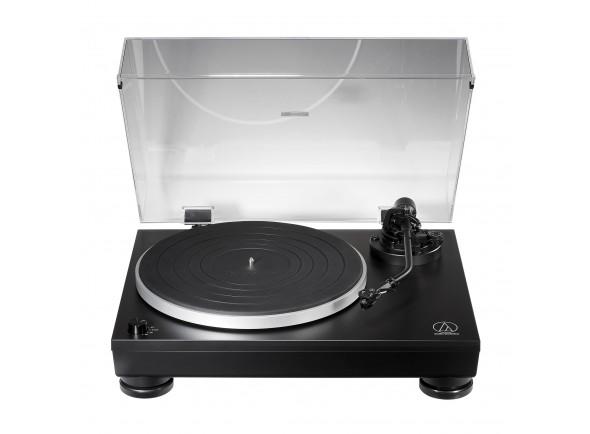 Gira-Discos de alta fidelidade/Gira-discos de alta fidelidade Audio Technica AT-LP5X