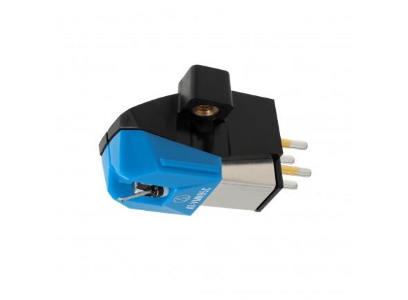 Cabeça para Gira-Discos/Cabeça Audio Technica AT-VM95C