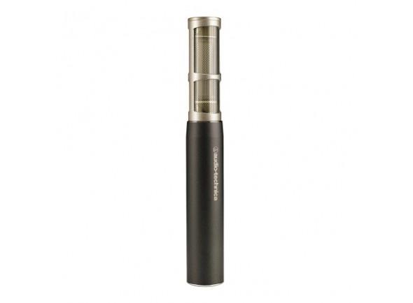 Microfone condensador para instrumento/Microfone para guitarra acústica Audio Technica AT5045