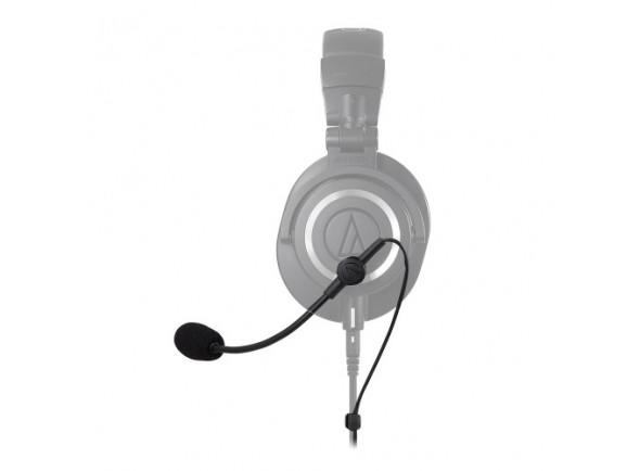 Microfone para auricular /Microfones especiais Audio Technica ATGM2