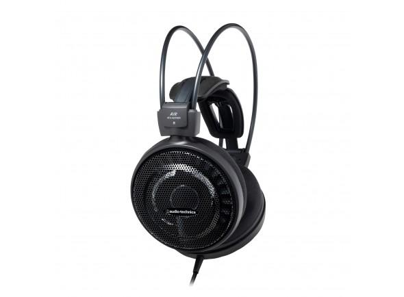 Auriculares de alta fidelidade aberto/Auscultadores de alta-fidelidade Audio Technica ATH-AD700X